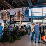 16-я Международная велосипедная выставка «Вело-Парк 2020»