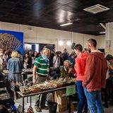 Профессиональная ярмарка кактусов и суккулентов для дома и дачи