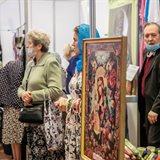 东正教《阿尔托斯》联欢节之东正教展销会