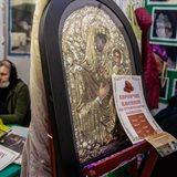 Православная выставка-ярмарка в рамках православного фестиваля «Артос»