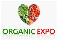 Organic Expo International Exhibition, Bioproducts and Organic Farming