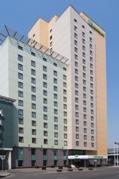Гостиничный комплекс «Холидей Инн Сущевский»