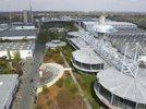 Выставочный центр Ганновера Deutsche Messe