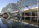 Конгрессно-выставочный центр Милана Fiera Milano