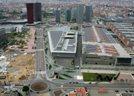Конгрессно-выставочный центр Барселоны Fira de Barcelona