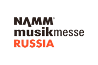 Выставка NAMM Musikmesse Russia