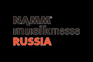 NAMM Musikmesse Russia