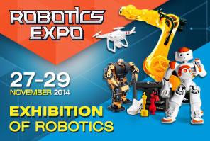 Robotics Expo