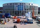 Берлинский Экспоцентр – Messe Berlin