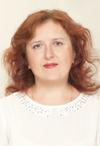 Lyudmila Savilova