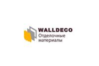 Выставка WallDeco (Отделочные материалы)
