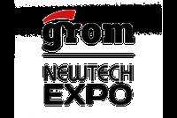 Выставка GROM NEWTECH EXPO