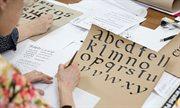 В Кемерове впервые состоялся мастер-класс по каллиграфии
