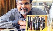 Частный музей каллиграфии в Бенгалуру