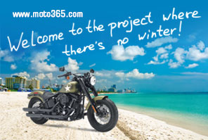 Moto 365
