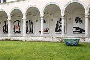 Экспериментальные работы Цинь Фена представлены в Венеции