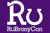 RuBronyCon 2016. The annual all-Russian festival for the fans of the My Little Pony: the Friendship is Magic animated series