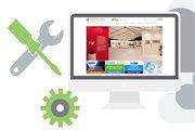 Maintenance of Sokolniki website