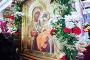 Zvon Kolokolov (Clamour of Bells) Orthodox Trade Fair