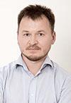 Alexey Kharyutkin