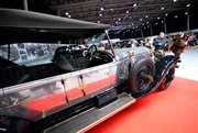 Rare old-timers from the emperor's garage to showcase in Sokolniki