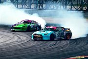 Motorsport Expo: Learn everything there is to know about racing!