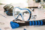 Moscow DIVE SHOW, the largest exhibition of diving equipment and gear, is now live!