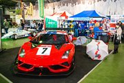 Don't miss the first Russian racing and motor sports exhibition Motorsport Expo