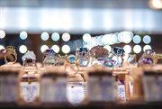 Jewellery Vernisage over in Sokolniki