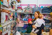 Фестиваль беременных и младенцев WANEXPO открыт!