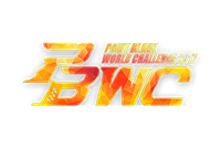 Point Blank World Challenge 2017 international e-sport tournament