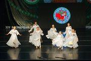 A celebration of dance in Sokolniki