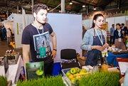 Здоровый образ жизни вместе с Smart&Healthy Living Festival