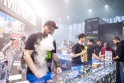 VAPEXPO Moscow 2017 V International VAPE-industry show and conference