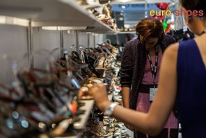 Euro Shoes Premiere Collection international exhibition