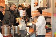 The FoodService Moscow trade fair moves to Sokolniki