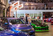 Drift Expo 2017