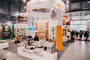 The largest Russian pet industry exhibition ParkZoo launched in Sokolniki