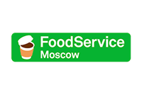 FoodService Moscow, 8th exhibition of equipment, products and services for restaurants, coffee shops and bakeries