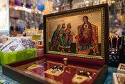 Православная выставка-ярмарка «Звон колоколов»