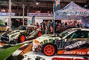 Самые известные представители гоночной среды на Motorsport Expo 2017 NEXT