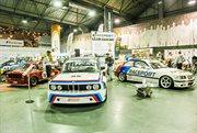 Масштабная выставка MOTORSPORT EXPO 2017 Next