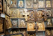 Christmas Gift Orthodox Exhibition and Fair started its work