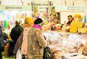 """Belarus-Russia"" trade fair at Sokolniki ECC"