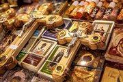 An Orthodox trade fair has opened in Sokolniki ECC
