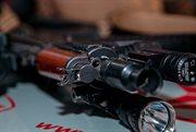 В Сокольниках впервые прошла выставка «Выстрел»