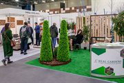 В Сокольниках открылась международная выставка ландшафтной индустрии