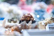 Gem Market exhibition held in Sokolniki