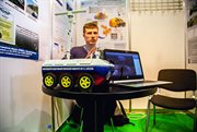 Archimedes, International Salon of Inventions and Innovation Technologies, launched in Sokolniki