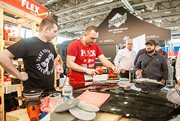 Car care Detailer day Expo exhibition and festival